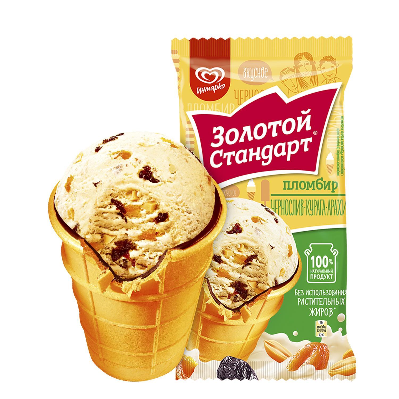 Современное отечественное мороженое. А что любите вы?